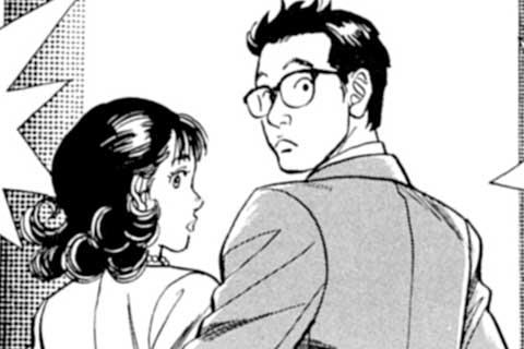 58.コンビニエンス・ウォーズ2(2)
