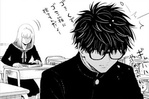 67.暗闇は嗤う(2)