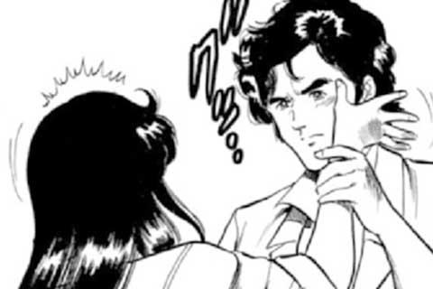 44.恋のテンカウントの巻