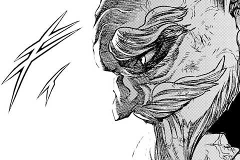 22.原初人類(アダム)の双眸(2)