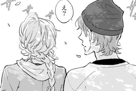 26.優しい人(2)