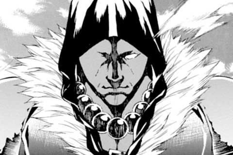 31.雀王の伝説(1)