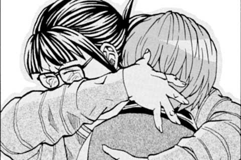 84.愛の手(2)