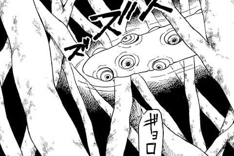 6.くれなゐの森(1)