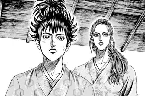 43.黒田の血(2)