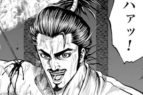 68.本能寺の変(1)