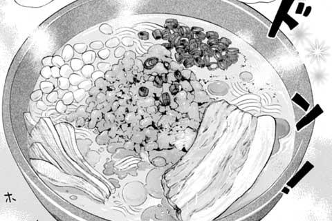 24.信州牛骨味噌らぅめん(宅麺.com)