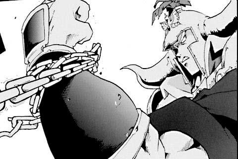 24.監獄の獣・後編
