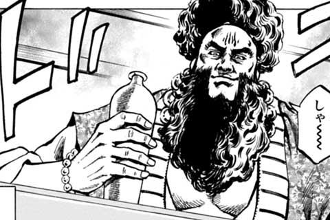 47.清須の豪傑たち(1)