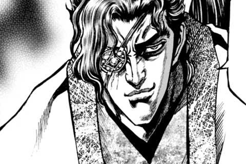 63.柳生の知らぬ剣(1)