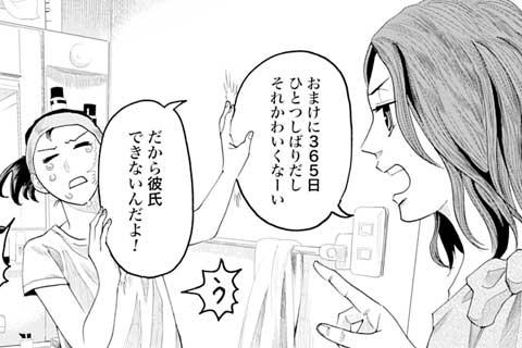 16.科捜研のノンナ(1)