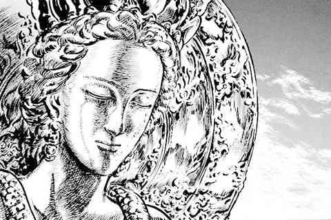 199.女神の涙!!の巻