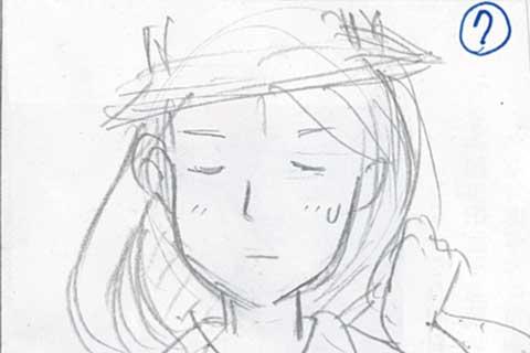 12.ヒジヤマさんと魔の踏切②