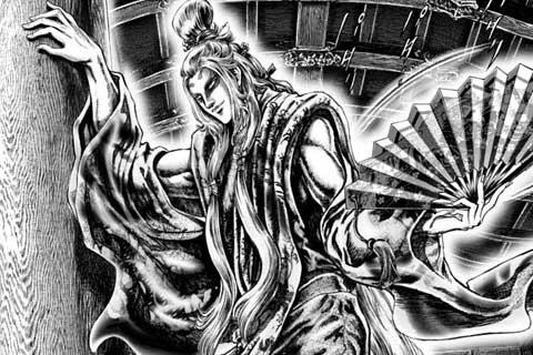 35.修羅への道筋(1)