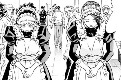 46.ハート・オブ・ザ・クインシーホテル(後編)