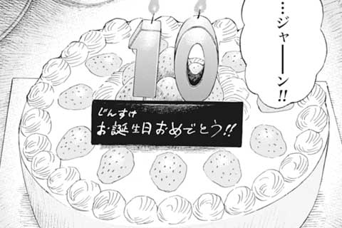 2.誕生日(2)