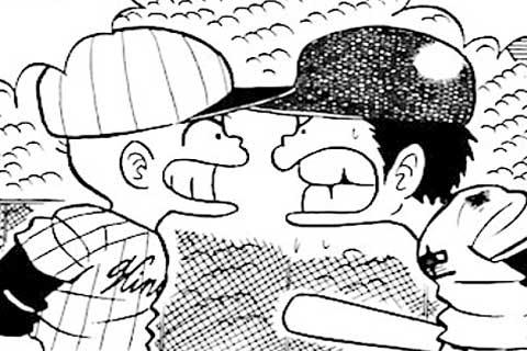 142.投手・小林…!!の巻