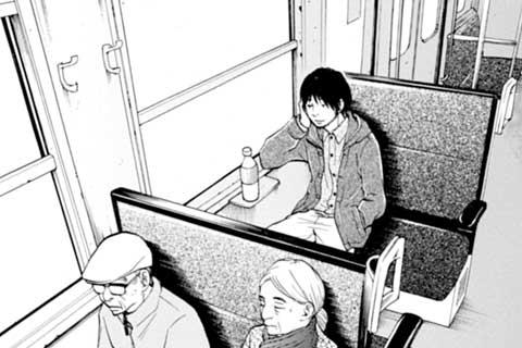 5.実家へ帰ろう(のんちゃん編)