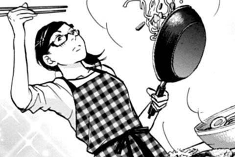 14.バトルキッチン(のんちゃん編)