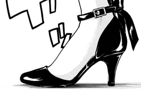 24.ニーナの結婚②(リツコ編)