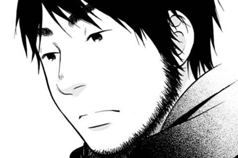 30.リツコ、風邪を引く(のんちゃん編)