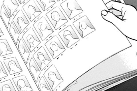 31.同窓会①(リツコ編)
