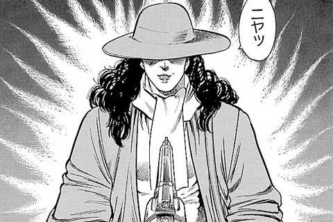 48.天才の誤算!の巻