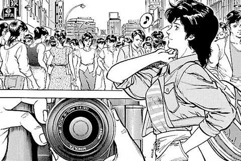 117.香チャン狙撃さる!?の巻