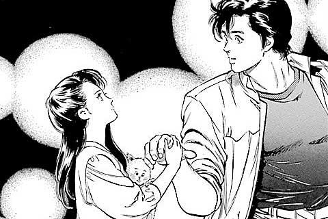 165.スーパー乳母と哀しい天使の巻