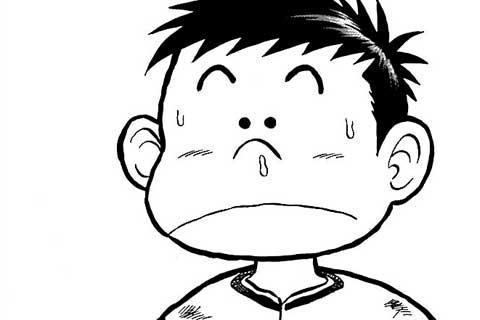 28.決戦前夜・球種をみわけろ!