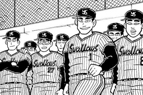 41.スワローズ戦①・アストロズの4番打者