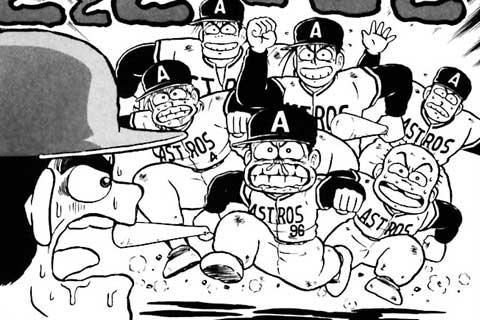 71.カープ戦①・日米四番対決!