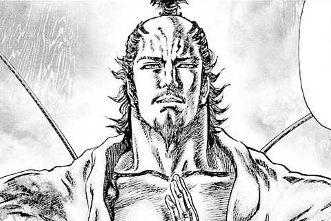 240.英雄守護の拳!!の巻